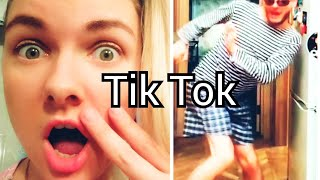 Tik Tok US Tik Tok UK Tik Tok Compilation 2019 Best Funny