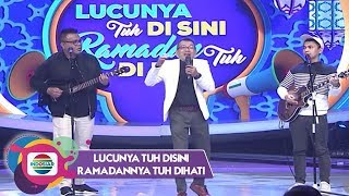 Download Video NGAKAK! Jarwo Rasa Teamlo! Sang Vokalis yang Lupa Sama Liriknya! Nahloh MP3 3GP MP4