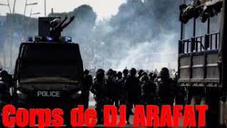 Urgent 🇨🇳:Le corps de DJ ARAFAT DÉTERRER 😱😱TUERIE ET BAGARRE aux obsèques 😰😭