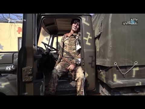 Բաքվի «ռազմական ավարի պուրակը»՝ միջազգային քննադատության առարկա