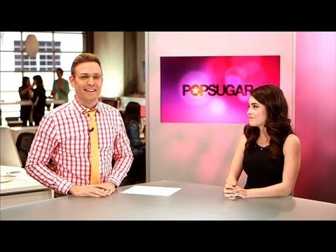 Anger Management's Daniela Bobadilla on Zac Efron, Lindsay Lohan, and Charlie Sheen  POPSUGAR
