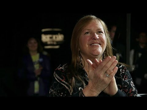 The Nina Turner Show: Towards a Party of the People with Dr. Jane Sanders