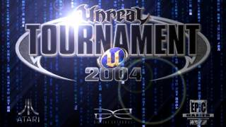 Unreal Tournament 2004 Soundtrack (Full)