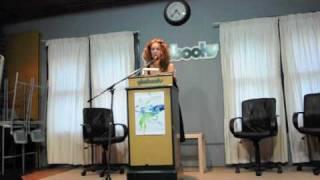 Palimpsest Book Launch April 2010 - Kathryn's address - Part I