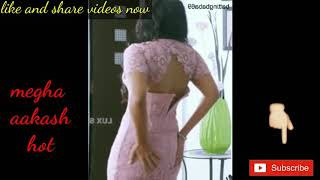 Megha Akash Hottest Ever Vertical Portrait Compilation 1080p L One Two L