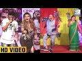 Rakhi Sawant Dancing On 'Aap Ke Aa Jane Se' Viral Song | LehrenTV