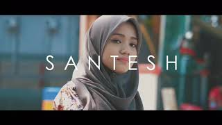 Video AMALINA - Santesh // Official Teaser 2018 download MP3, 3GP, MP4, WEBM, AVI, FLV November 2018