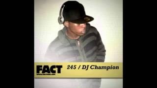 dj champion like a g6 uk funky edit