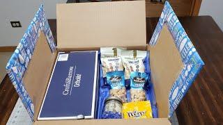 #giftforhim #giftinabox Diy Gift In A Box For Him / Birthday box gift🎁