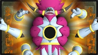 THE HOOPA ENDING TO POKEMON BRICK BRONZE!!! | Pokemon Brick Bronze | Ep 69 | ROBLOX