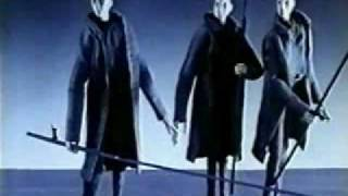 Равновесие - философский мультфильм
