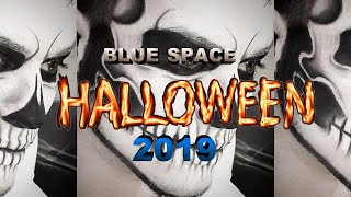 HALLOWEEN BLUE SPACE OFICIAL 10-11-2019