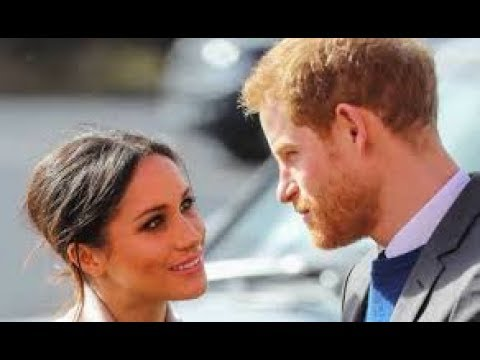Are Meghan and Harry Expecting? Tarot Reading