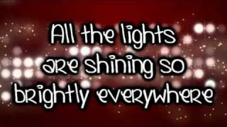 All I Want For Christmas Is You ~ Mariah Carey lyrics