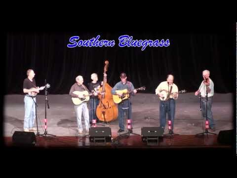 ABMA 2013  Southern Bluegrass  Crying Holy