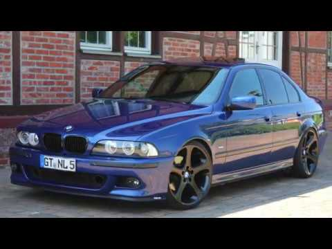 Bmw E39 540i 20zoll Styling 87 Tuning Instandsetzung Teil4 Youtube