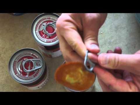 Making Chili Spaghetti - ASMR