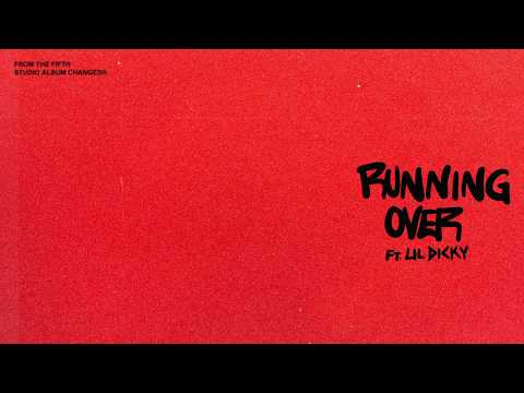"Justin Bieber – ""Running Over"" feat. Lil Dicky"