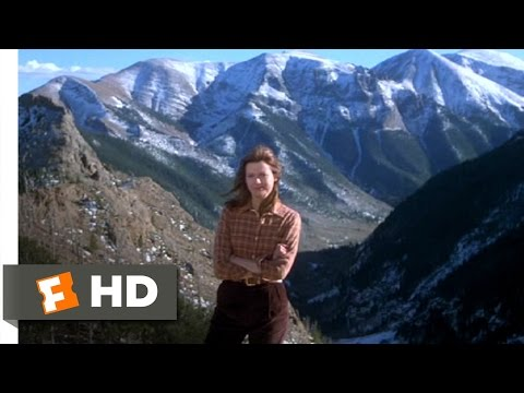 Continental Divide (1/9) Movie CLIP - The Oldest Church in America (1981) HD