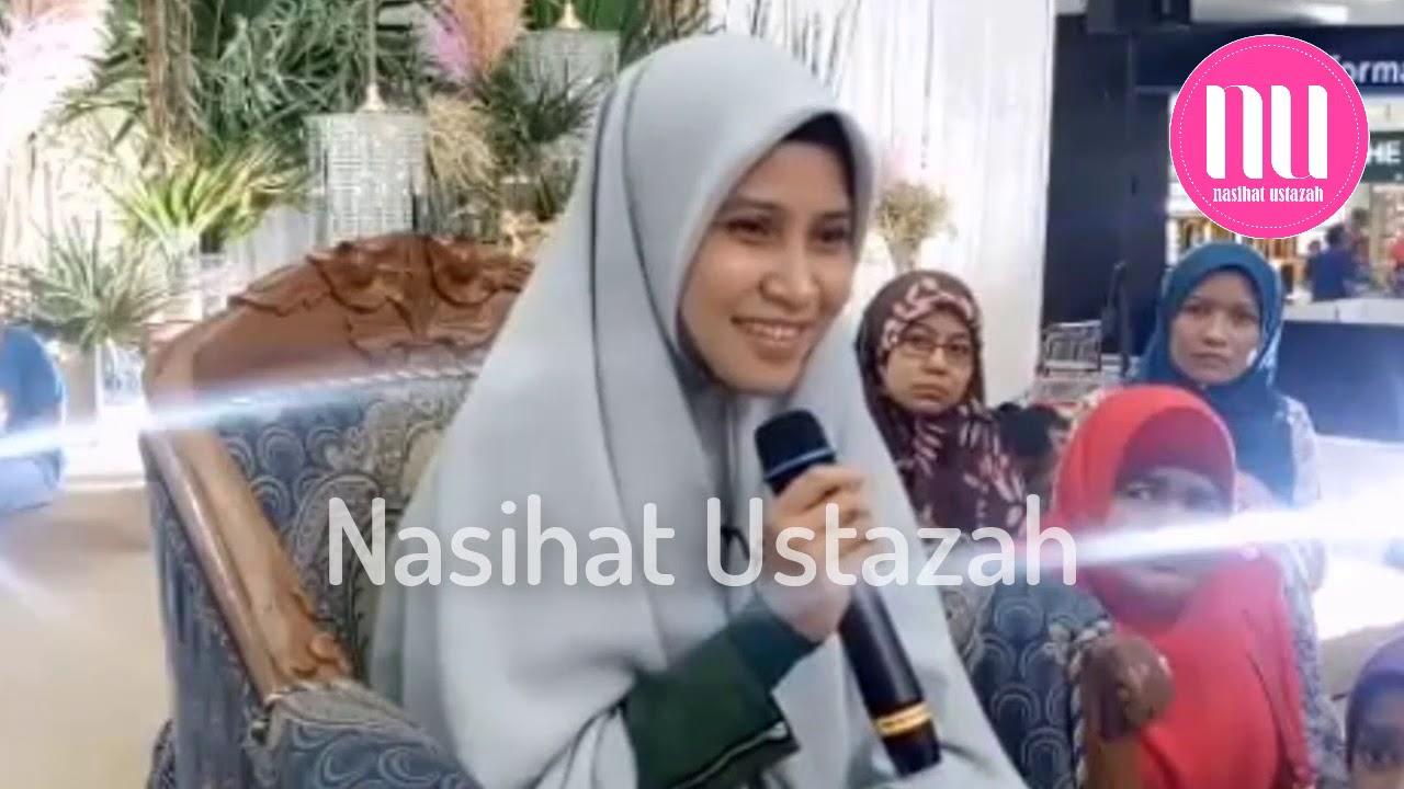 Ceramah Keluarga TERBAIK Ustazah Asma Harun