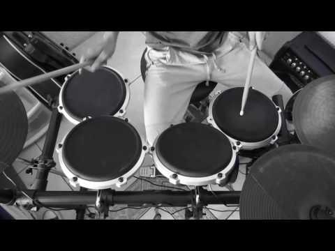 Extraños- Siddhartha | Drum Cover