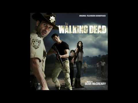 The Walking Dead: Season Two  Sophia  Bear McCreary