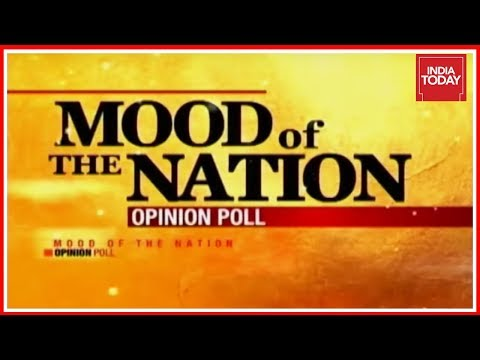 Newsroom : Expert Analysis Of Mood Of Nation Poll | Part 1
