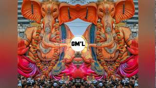 Naad Ninaadala Re Morya   Marathi DJ Song   DJ Roshan RV nad ninad nad morya Janu Rakta Pushpa Pari