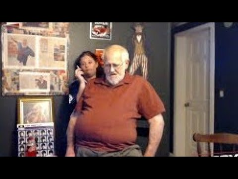 ANGRY GRANDPA TALKS FAMILY DRAMA PART II