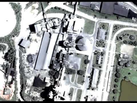 Fábrica de Cimento (Cement Factory) - Brazil