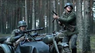 Опасное задание Спасти академика Военный боевик