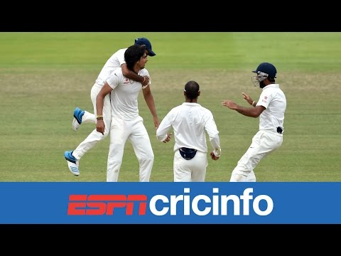 India take 1-0 series lead | England v India | Polite Enquiries Episode 29