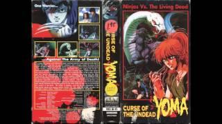 Blood Reign: Curse of the Yoma OST - Midori Karashima - Ashita e no Prologue (Prologue for Tomorrow)