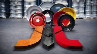 PRONAR - Wheels Department - wheels for agricultural machinery
