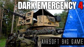 Dark Emergency 4 GERMAN AIRSOFT BIG GAME