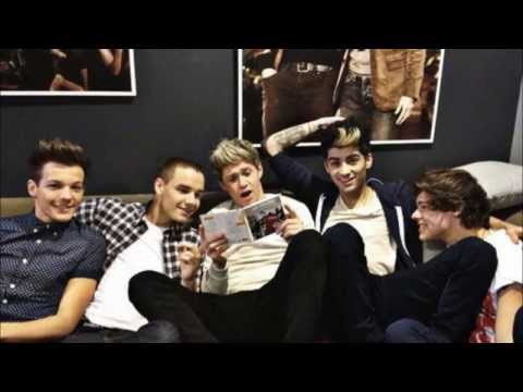 One Direction Music Box - Irresistible
