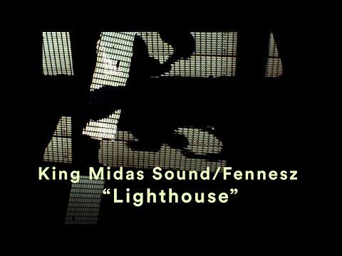 "King Midas Sound / Fennesz - ""Lighthouse Version"" (Official Music Video)"