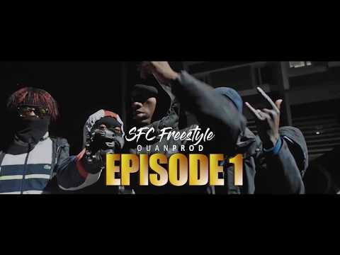 SFC - Freestyle épisode 1 (Clip Officiel)