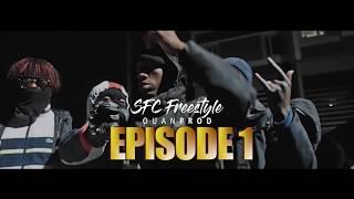 SFC - Freestyle épisode 1 (Clip Officiel)