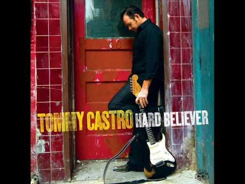 Tommy Castro  Trimmin Fat  08wmv