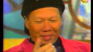 Легендарный BOLO YEUNG на 1 канале!!!
