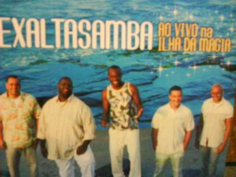 cd exaltasamba na ilha da magia gratis