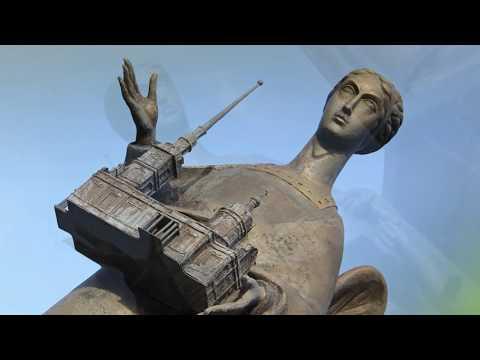 Соединенные общей историей:  Воронеж и Санкт-Петербург (Студия Александра Никонова, 2020)