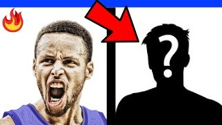 Guess the NBA player who will TOP Steph Currys legacy!!