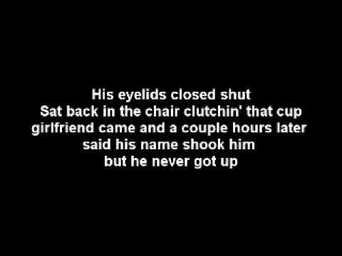 Macklemore Otherside With Lyrics