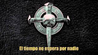 Black Label Society - Time Waits For No One (Sub. Español)