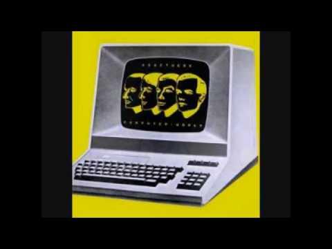 Kraftwerk - Home Computer (Todd Terje Tangoterje Edit)