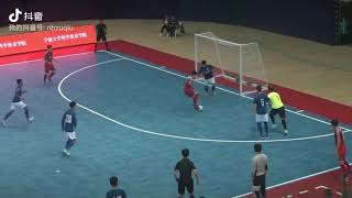 Publication Date: 2019-11-23   Video Title: 最佳进球--来自台湾的纪圣珐