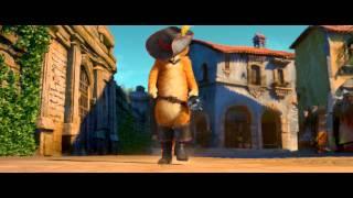 Тизер - Кот в сапогах - HD 1080p - RU