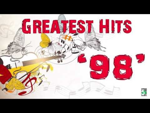 Greatest 98'S Super Hit Popular Songs | Audio Jukebox